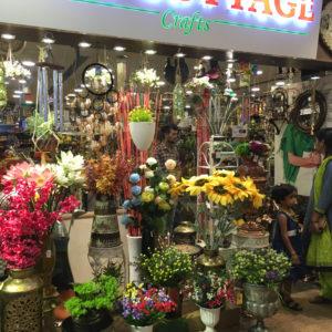 インドの花屋さん