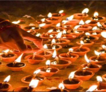 インド:Deepavali (ディーワーリー)は光のお祭り