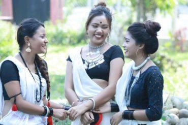 ネパール:タル―民族